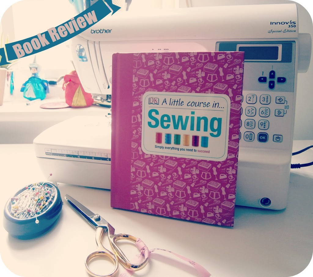 {Book Reviews} A little course in SEWING