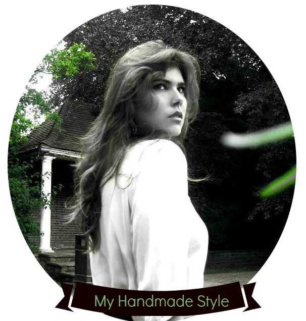 My Handmade Style: Guest appearance.