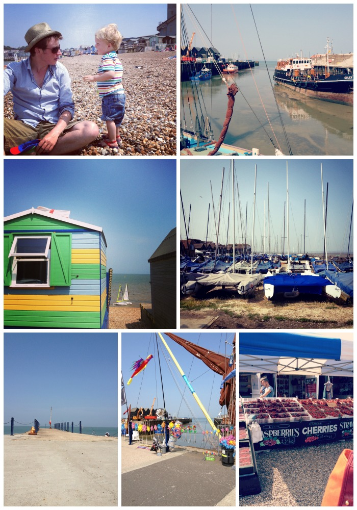 {LifeStyle} Weekend at the beach