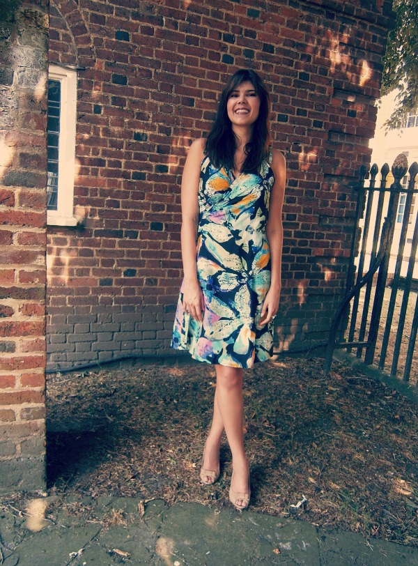 Midsummers' Night Dream Dress & Blogging Network