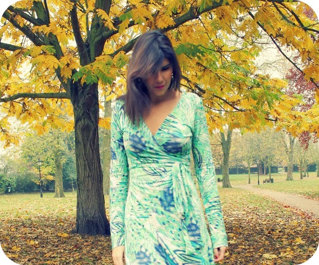 Ultimate Wrap dress from Sew Over It