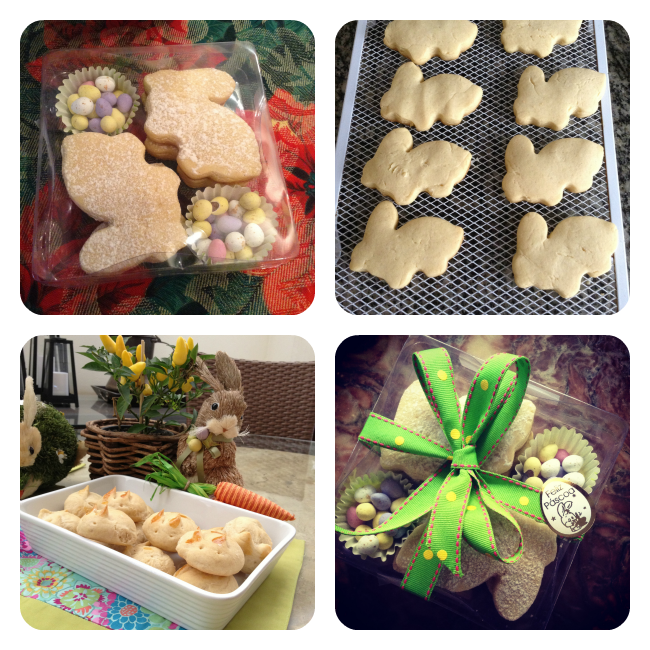 Easter favourite Bakes
