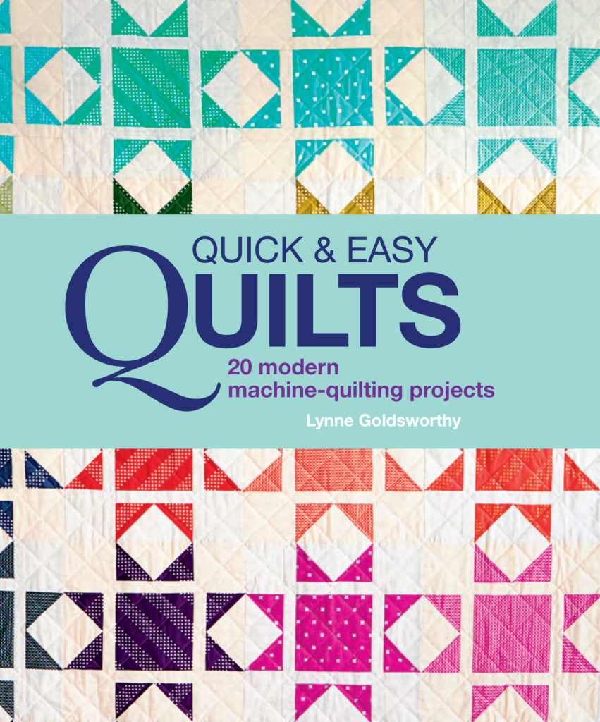 Book Club: Quick & Easy Quilts Giveaway