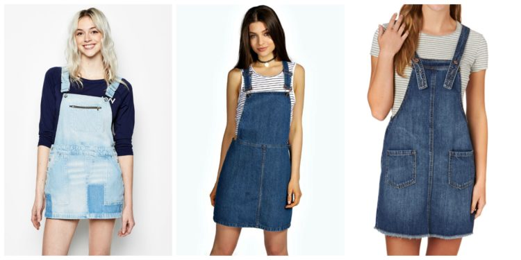 dungareeinspiration