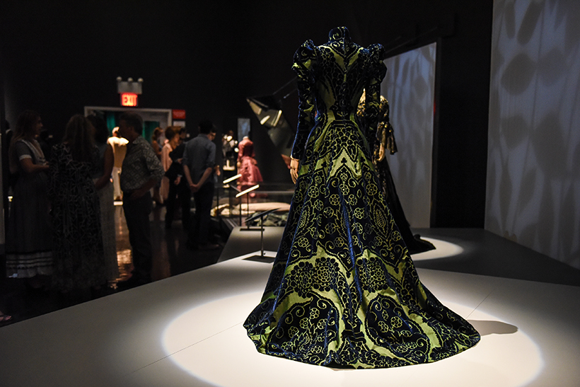 The Museum at FIT's: opening party for Proust's Muse, The Countess Greffulhe